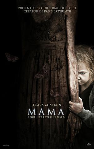 Mama 2013 Dual Audio ORG Hindi 480p BluRay x264 300MB ESubs