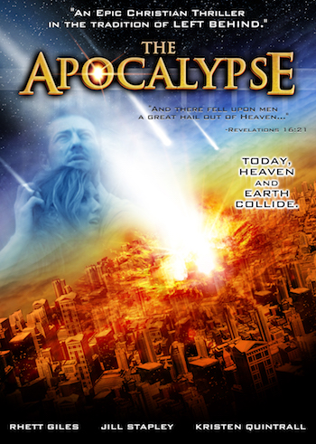 The Apocalypse 2007 Dual Audio Hindi Bluray Movie Download