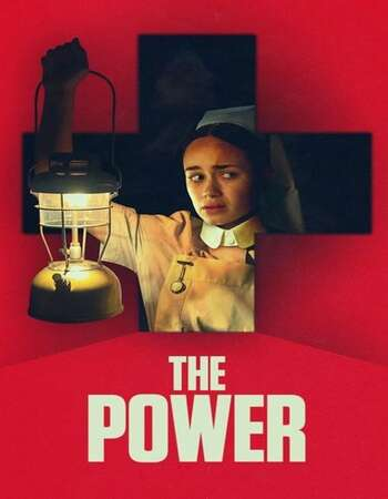 The Power 2021 Hindi Dual Audio 550MB Web-DL 720p ESubs HEVC