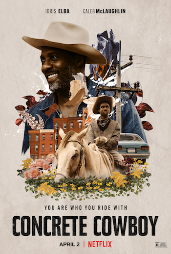 Concrete Cowboy 2020 English 720p WEB-DL 850MB ESubs