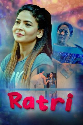 Ratri 2021 Kooku Hindi S01 Hot Web Series 720p HDRip x264 280MB