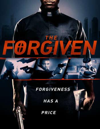 The Forgiven 2016 Hindi Dual Audio 720p WEBRip x264