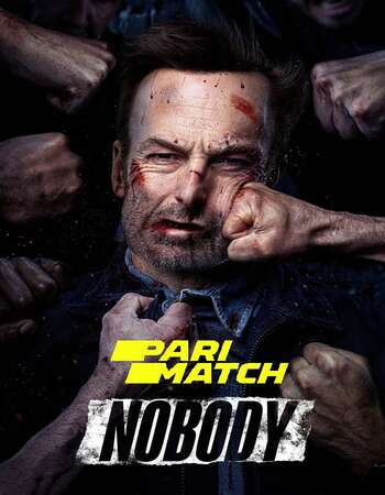 Nobody 2021 English 720p 480p HDCAM x264