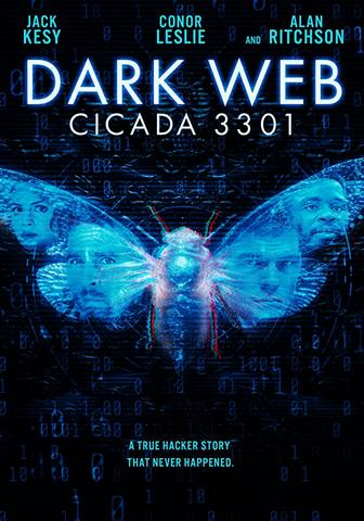 Dark Web Cicada 3301 2021 Hollywood Movie Hindi Dubbed 480p WEB-DL x264 300MB