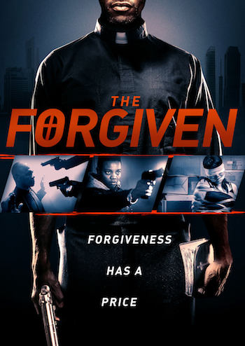 The Forgiven 2016 Dual Audio Hindi 480p WEBRip 300mb