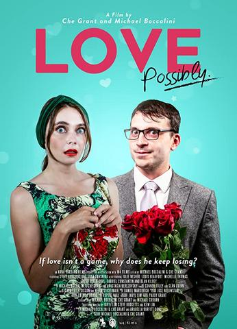 Love Possibly 2018 Hollywood Movie Hindi Dubbed 480p WEB-DL x264 300MB
