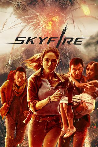 Skyfire 2019 Chinese Movie Hindi 480p BluRay x264 300MB ESubs