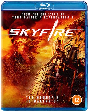 Skyfire 2019 Dual Audio Hindi 720p BluRay 700mb