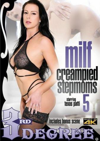 Milf Creampied Stepmoms 5 2021 Adult Movie 480p HDRip x264 350MB