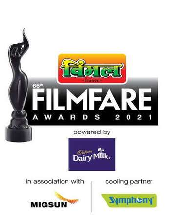 Filmfare Awards (Main Event) 11th April 2021 720p 480p Web-DL x264