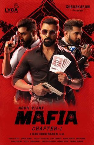 Mafia Chapter 1 2020 Dual Audio Hindi 480p UNCUT HDRip x264 350MB ESubs