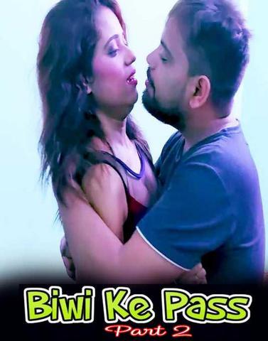 Biwi Ke Pass Part 2 2021 XPrime Hindi UNCUT Hot Web Series 720p HDRip x264 130MB