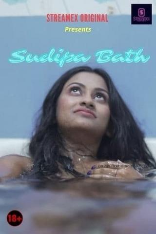 18+ Sudipa Bath 2021 StreamEx Hindi Hot Video 720p HDRip x264 60MB