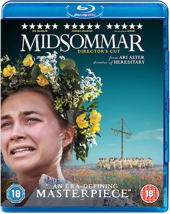 Midsommar 2019 Dual Audio Hindi 720p BluRay 1.4GB