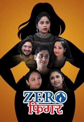 18+ Zero Figure 2021 KindiBox S01 Hindi Hot Web Series 720p HDRip x264 260MB