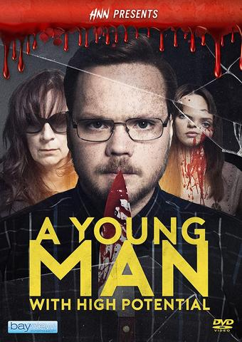 A Young Man with High Potential 2018 Dual Audio Hindi Dubbed 480p BluRay x264 300MB