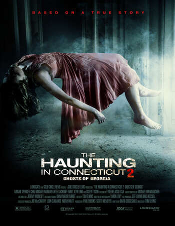 The Haunting in Connecticut 2 2013 Hindi Dual Audio 720p BluRay ESubs