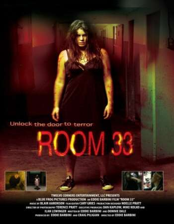 Room 33 2009 Hindi Dual Audio 720p DVDRip x264
