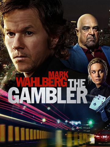 The Gambler 2014 Dual Audio ORG Hindi 480p BluRay x264 350MB ESubs
