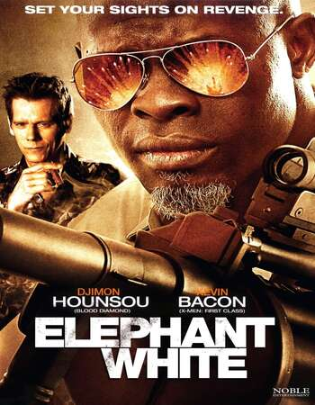 Elephant White 2011 Hindi Dual Audio 720p BluRay ESubs