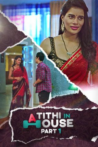 Atithi In House Part 1 2021 Kooku Hindi Hot Web Series 720p HDRip x264 100MB