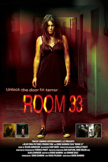 Room 33 (2009) Dual Audio Hindi 720p DVDRip 750mb