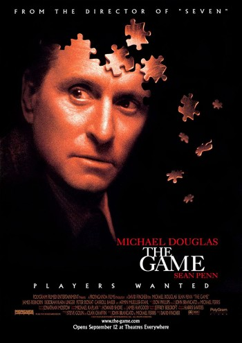 The Game 1997 Dual Audio Hindi Full Movie Download