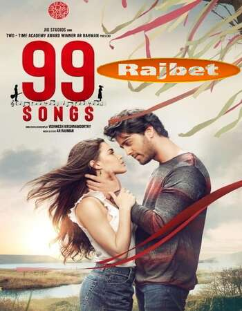 99 Songs 2021 Hindi 720p 480p Pre-DVDRip x264