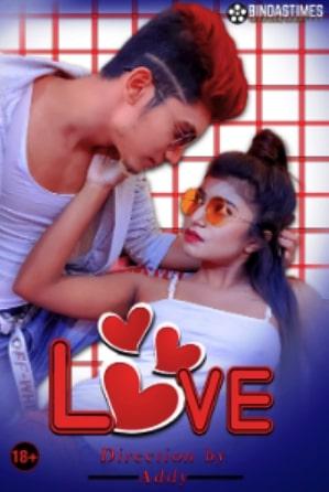 Bebo Love 2021 Hindi Full Movie Download