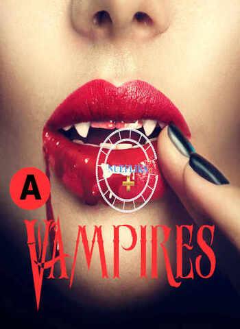 Vampires 2021 Nuefliks S01E03 Hindi Hot Web Series 720p HDRip x264 160MB