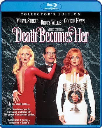 Death Becomes Her 1992 Dual Audio Hindi 720p BluRay 850mb