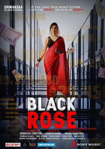 Black Rose 2021 Hindi 480p HDRip x264 350MB