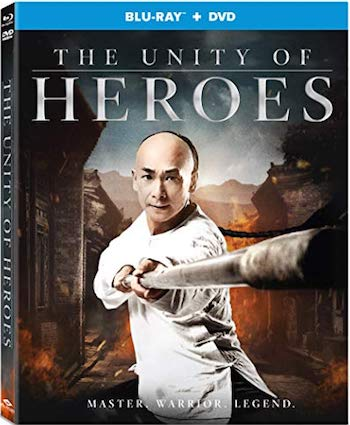 The Unity Of Heroes 2018 Dual Audio Hindi Bluray Movie Download