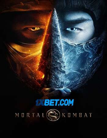 Mortal Kombat 2021 English 720p 480p HDCAM Hindi Subs