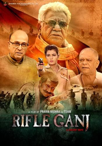 Rifle Ganj 2021 Hindi Full Movie Download