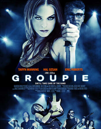 Groupie 2010 Hindi Dual Audio 250MB BluRay 480p