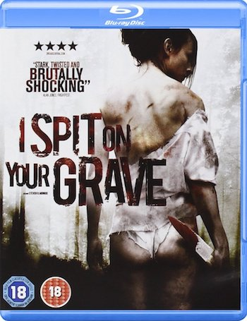 I Spit On Your Grave 2010 UNRATED Dual Audio Hindi Bluray Movie Download