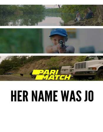 Her Name Was Jo 2020 Hindi (HQ FanDub) Dual Audio 720p WEBRip x264