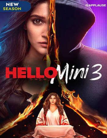 Hello Mini 2021 Hindi Season 03 Complete 720p HDRip x264