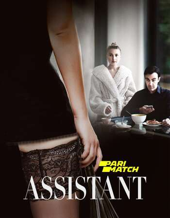 Assistant 2021 Hindi (HQ FanDub) Dual Audio 720p WEBRip x264