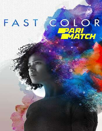 Fast Colour 2018 Hindi (HQ FanDub) Dual Audio 720p WEBRip x264