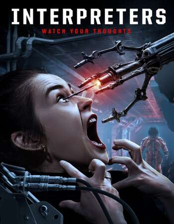Interpreters 2019 Hindi Dual Audio 350MB WEBRip 480p ESubs