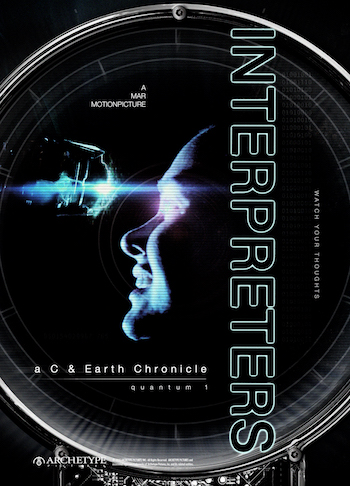 Interpreters - A C and Earth Chronicle - Quantum 1 (2019) Dual Audio Hindi Movie Download