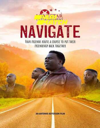 Navigate 2021 Hindi Dual Audio WEBRip Full Movie Download