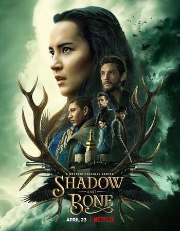 Shadow and Bone 2021 S01 Complete Hindi Dual Audio 720p Web-DL MSubs