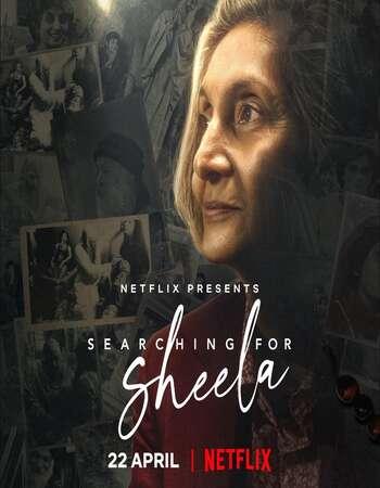 Searching for Sheela 2021 Hindi 720p HDRip ESubs