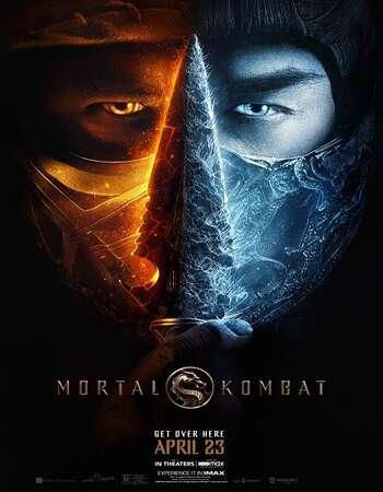 Mortal Kombat 2021 Full English Movie 720p Download