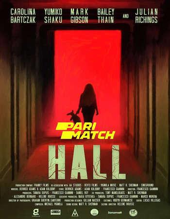 Hall 2020 Hindi Dual Audio WEBRip Full Movie Download