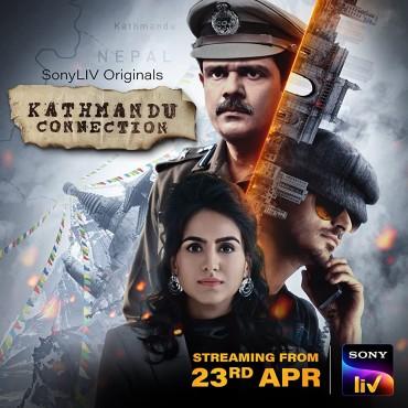 Kathmandu Connection 2021 S01 Hindi Web Series All Episodes