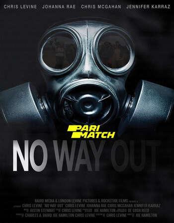No Way Out 2020 Hindi Dual Audio WEBRip Full Movie Download